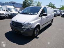 Mercedes Vito Kasten113 CDI kompakt Klima használt haszongépjármű furgon