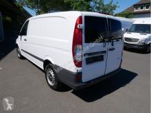 Mercedes Vito Kasten113 CDI lang Klima Navi használt haszongépjármű furgon