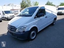 Mercedes Vito Kasten110 CDI lang Klima used cargo van