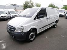 Mercedes cargo van Vito 110 CDI lang, beidseitig Schiebetüren