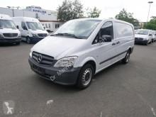 Mercedes Vito 110 CDI lang, beidseitig Schiebetüren használt haszongépjármű furgon