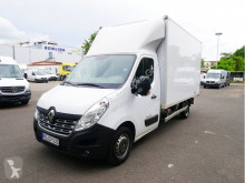 Fourgon utilitaire Renault Master Koffer 3,5t 2,5 To AHK Last