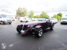 Voiture cabriolet Plymouth Prowler