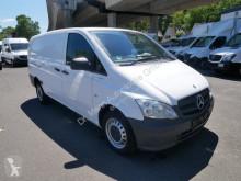Mercedes Vito Kasten110 CDI lang használt haszongépjármű furgon