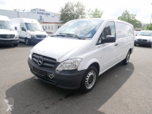 Mercedes Vito Kasten110 CDI lang Klima 1.Hd fourgon utilitaire occasion