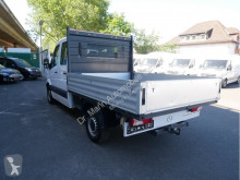 Mercedes Sprinter DoKa 316 CDI 2,8 to AHK tweedehands platte bak boorden