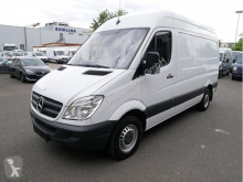 Mercedes Sprinter II 316 CDI lang hoch 3,5 To AHK Last fourgon utilitaire occasion