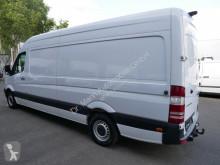 Mercedes Sprinter II 319 CDI Maxi 3,5 to AHK Last Euro 6 használt haszongépjármű furgon
