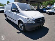 Mercedes Vito Kasten113 CDI lang Klima Hecktüren használt haszongépjármű furgon