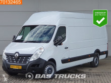 Fourgon utilitaire occasion Renault Master 2.3 dCi 165PK L4H3 XXL Jumbo Airco PDC L4H3 15m3 A/C