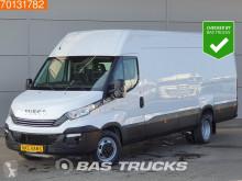 Furgoneta Iveco Daily 35C16 Automaat PDC Dubbellucht 3500kg trekgewicht L3H2 16m3 A/C furgoneta furgón usada