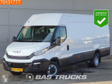 Iveco Daily 35C16 Dubbellucht L4H3 PDC Airco Euro6 L3H2 16m3 A/C furgon dostawczy używany