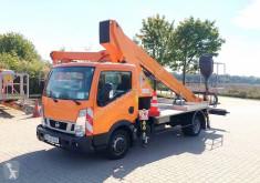 Camion Nissan Cabstar Nissan Cabstar Teleskop LKW-Arbeitsbühne nacelle télescopique occasion