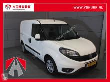 Veículo utilitário Fiat Doblo Cargo Navi/Cruise/PDC/Airco furgão comercial usado