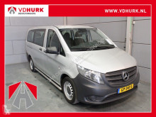 Mercedes Vito Tourer 109 CDI (Incl. BPM/ Excl. BTW) Tourer/Combi/Kombi/9 Persoons/9 P 3x3x3/Airco/Trekhaak/Sidebars voiture monospace occasion