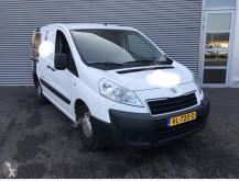 Peugeot Expert 2.0 HDI 128 pk 3 zitpl./Cruise/PDC/Airco/Parrot fourgon utilitaire occasion