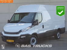 Fourgon utilitaire Iveco Daily 35S16 160PK Automaat L2H2 3500kg trekhaak Airco L2H2 12m3 A/C Towbar