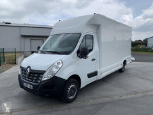 Renault Master 2.3 DCI 125 fourgon utilitaire occasion