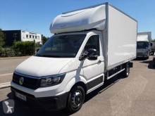 Volkswagen Crafter 2.0 TDI 163 utilitaire caisse grand volume occasion
