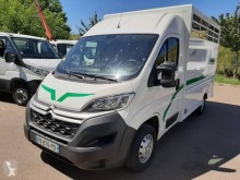 Citroën Jumper L2H2 HDI 130 used cattle van