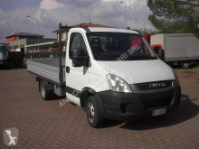 Iveco dropside flatbed van Daily 35C11