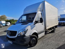 Mercedes Sprinter 513 used large volume box van