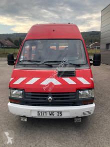 Furgoneta Renault Trafic