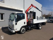 Isuzu N-SERIES NLR 35 pick-up varevogn standard ny