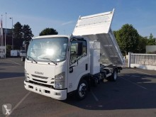 Isuzu N-SERIES NNR 35 pick-up varevogn standard ny