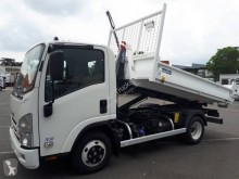 Isuzu commercial vehicle ampliroll / hook lift N-SERIES NNR 35