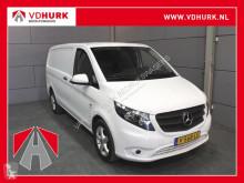 Mercedes Vito 114 CDI Aut. L2H1 Navi/Climate/Camera/Cruise fourgon utilitaire occasion