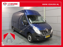 Renault Master T35 2.3 dCi 165 pk L3H3 Super als buscamper! Airco/Cruise fourgon utilitaire occasion
