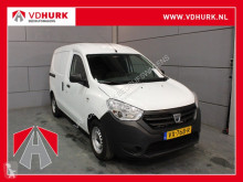 Fourgon utilitaire Dacia Dokker 1.5 dCi Topper