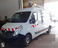 Renault Master 125 used combi
