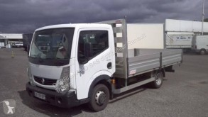 Renault Maxity 140 DXi utilitaire plateau ridelles occasion