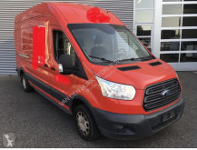 Ford Transit 310 2.0 TDCI 130 pk L3H3 Trend 270 Gr. Deuren/Airco/Cruise fourgon utilitaire occasion