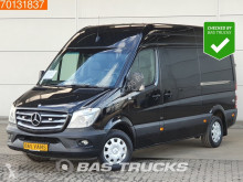 Mercedes Sprinter 319 CDI V6 Automaat Luchtvering 2x schuifdeur Xenon Navi Camera L2H2 11m3 A/C Towbar Cruise control fourgon utilitaire occasion