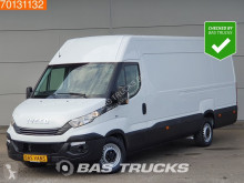 Iveco Daily 35S16 160PK Automaat Airco Euro6 L4H2 L3H2 16m3 A/C fourgon utilitaire occasion