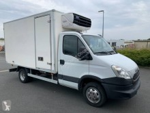 Iveco Daily 35C13 used negative trailer body refrigerated van