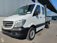 Mercedes flatbed van Sprinter 313 CDI