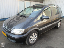 Opel Zafira 1.6 , Airco , 7 seats voiture monospace occasion
