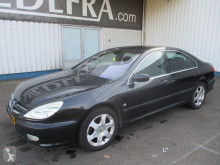Samochód osobowy Peugeot 607 2.0 , Airco