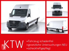 Mercedes Sprinter 319 Maxi,Automatik,Navi,AHK 3,5TO,TCO furgão comercial usado