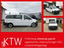Mercedes Vito 111 TourerPro,lang,8Sitzer,Klima,E combi occasion