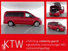 Mercedes Wohnmobil Vito Marco Polo 220d Activity Edition,EUR6DTemp