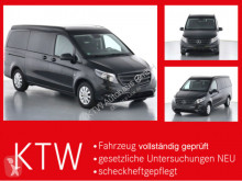Mercedes Vito Marco Polo 220d Activity Edition,AHK camping-car occasion