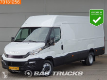 Fourgon utilitaire Iveco Daily 35C16 160PK Automaat Dubbellucht Euro6 Airco L3H2 16m3 A/C