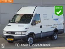 Iveco Daily 40C14 3.0 140PK 3500kg trekgewicht L2H2 11m3 Towbar furgon second-hand