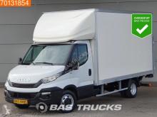 Iveco Daily 35C16 Bakwagen Laadklep Dubbellucht Airco A/C Cruise control furgon second-hand