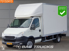 Iveco Daily 35C15 3.0 150PK Dubbellucht Bakwagen Airco Cruise A/C Cruise control fourgon utilitaire occasion